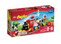 LEGO® DUPLO Mickey & Minnie Birthday Parade