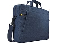 "Τσάντα Laptop 15.6"" Case Logic Huxton - Μπλε"