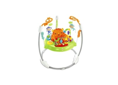 Jumperoo Λιονταράκι Fisher Price