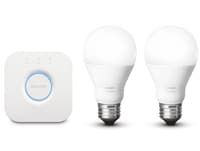 Έξυπνη Λάμπα Philips Hue White E27 Starter Kit - Starter Kit