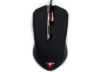 Gaming Mouse Turtle Beach Grip 500 Μαύρο