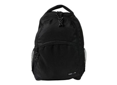 b66f468568 Τσάντα Πλάτης Coolbee Μαύρη Με Θήκη Laptop