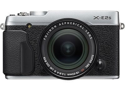 Mirrorless Camera Fujifilm X-E2S Kit 18-55mm - Ασημί