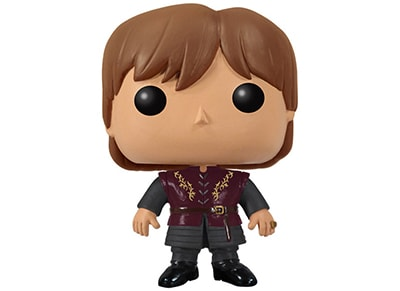 Φιγούρα Funko Pop! Television - Tyrion Lannister (Game of Thrones) gaming   gaming merchandise   φιγούρες funko pop