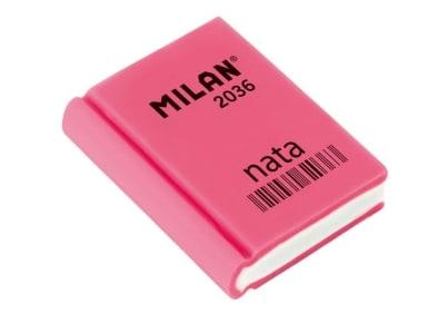 Γόμα Nata 2036 Βιβλίο Milan (1 Τεμάχιο) f05ada9231f