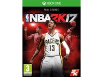 NBA 2K17 - Xbox One Game