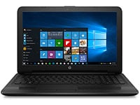 "Laptop HP 15ay020nv 15.6"" (N3710/4GB/500GB/HD)"