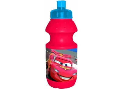 Παγούρι Sport GIM Cars Lap 350ml