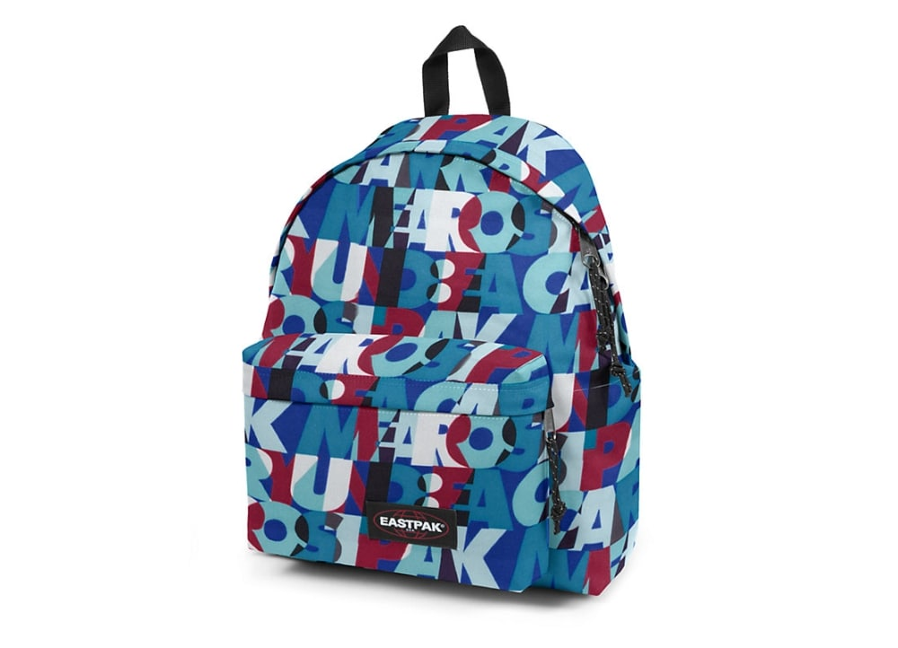 f534ff501b5 Τσάντα Πλάτης Eastpak Padded Pak'R® Copy Blue | Public