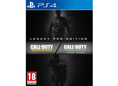 Call of Duty Infinite Warfare Legacy Pro Edition - PS4 Game