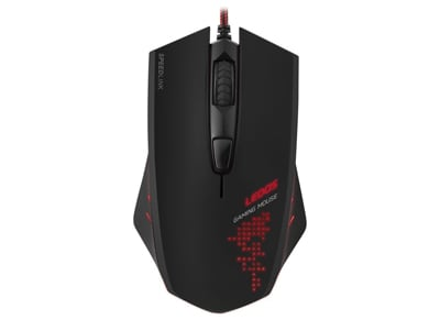 Speedlink Ledos Black - Gaming Mouse Μαύρο