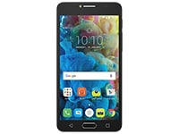 Alcatel Pop 4S (5.5) 16GB Χρυσό Dual Sim Smartphone (5095K)