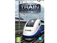 Train Simulator: High Speed Trains - PC Game