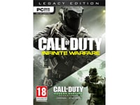 Call of Duty Infinite Warfare Legacy Edition - PC Game