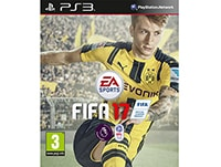 FIFA 17 - PS3 Game