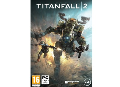 Titanfall 2 - PC Game gaming   παιχνίδια ανά κονσόλα   pc