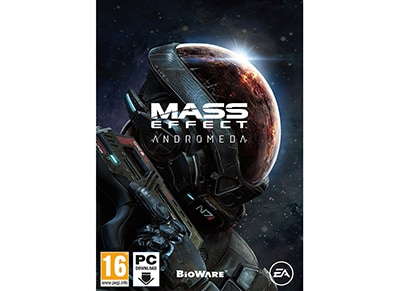 Mass Effect Andromeda - PC Game gaming   παιχνίδια ανά κονσόλα   pc