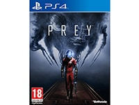 Prey - PS4 Game