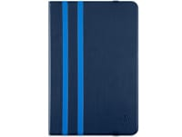 Θήκη iPad Air/Air 2 - Belkin Twin Stripe Cover - Μπλε
