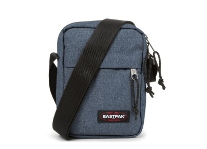 139a5cfa30 Τσαντάκι Ώμου Eastpak The One Denim