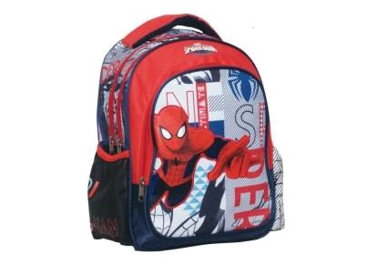 5df8ae07bf Τσάντα Πλάτης Οβάλ GIM Spiderman Graphic