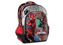 f529a69e6a Τσάντα Πλάτης Οβάλ GIM Spiderman Comics