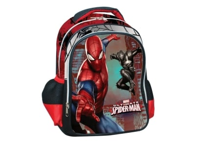 b39203a237 Τσάντα GIM Spiderman Comics
