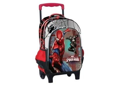 a5f326b8b0 Τσάντα Τρόλεϋ GIM Spiderman Comics
