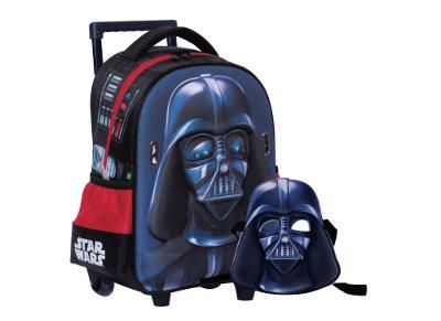 3825a95234 Τσάντα Τρόλεϋ GIM Vader Mask
