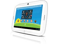 "MLS iQTab Kido Extra Tablet 7"" 8GB Λευκό"