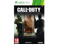 Call of Duty: Modern Warfare Trilogy - Xbox 360 Game