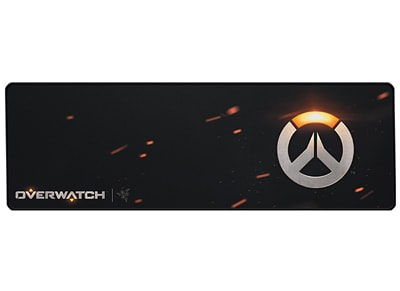 Gaming Mousepad Razer Goliathus Speed Overwatch Edition Extended Μαύρο