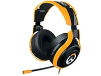 Razer Man O' War Overwatch Tournament Edition - Gaming Headset Μαύρο