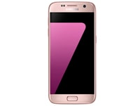 Samsung Galaxy S7 32GB Ροζ Smartphone