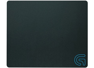 Gaming Mousepad Logitech G440 Cloth Μαύρο