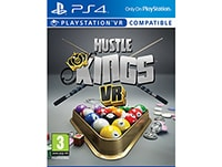 Hustle Kings VR - PS4/PSVR Game