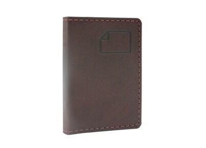 e33f612609 Καρτοθήκη Make Notes 7x10cm Καφέ (CS07)
