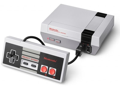 Nintendo Classic Mini NES - Nintendo Entertainment System gaming   κονσόλες   snes classic edition
