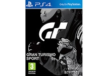 PS4 Used Game: Gran Turismo Sport