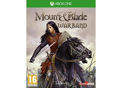 Mount & Blade: Warband - Xbox One Game