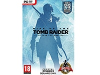 Rise of the Tomb Raider 20th Anniversary Celebration Edition - PC Game
