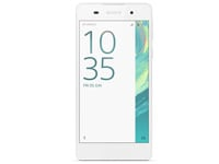 Sony Xperia E5 16GB Λευκό Smartphone