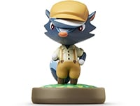 Φιγούρα Animal Crossing Kicks - Nintendo Amiibo