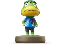 Φιγούρα Animal Crossing Kapp'n - Nintendo Amiibo