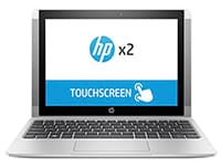"Laptop HP Pavilion x2 10.1"" (Z8350/2GB/32GB/HD)"