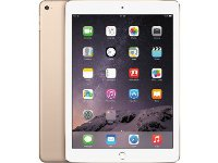 "Apple iPad Air 2 9.7"" 32GB Gold"