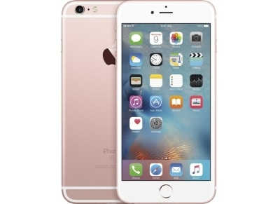 Apple iPhone 6s 32GB Rose Gold Smartphone