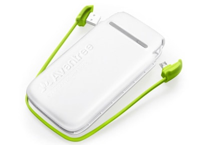 Powerbank Avantree Juno 6800 mAh 2.1A