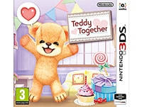 Teddy Together - 3DS/2DS Game