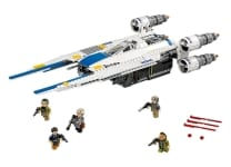 LEGO® Star Wars Rebel U-Wing Fighter